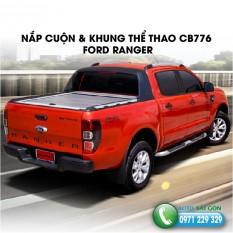 NẮP CUỘN & KHUNG THỂ THAO CB776 FORD RANGER
