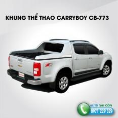KHUNG THỂ THAO CARRYBOY CHEVROLET COLORADO CB-773