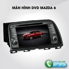 MÀN HÌNH DVD MAZDA 6