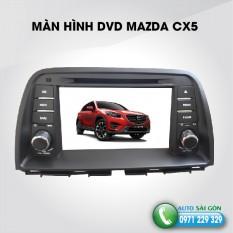 MÀN HÌNH DVD MAZDA CX5