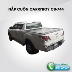 NẮP THÙNG CUỘN CARRYBOY CB-744 MAZDA BT50