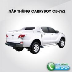 NẮP THÙNG THẤP CARRYBOY FULLBOX MAZDA BT50 CB-762