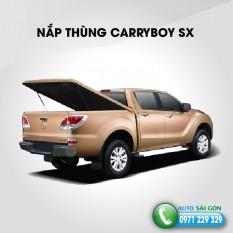 NẮP THÙNG THẤP CARRYBOY SX MAZDA BT50