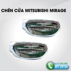 CHÉN CỬA MITSUBISHI MIRAGE