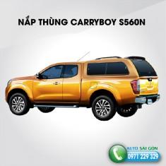 NẮP THÙNG CAO NISSAN NAVARA CARRYBOY S560N