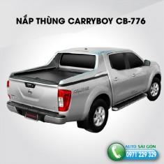 NẮP CUỘN VÀ KHUNG THỂ THAO CARRYBOY NISSAN NAVARA CB-776